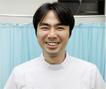 院長の山田善弘です